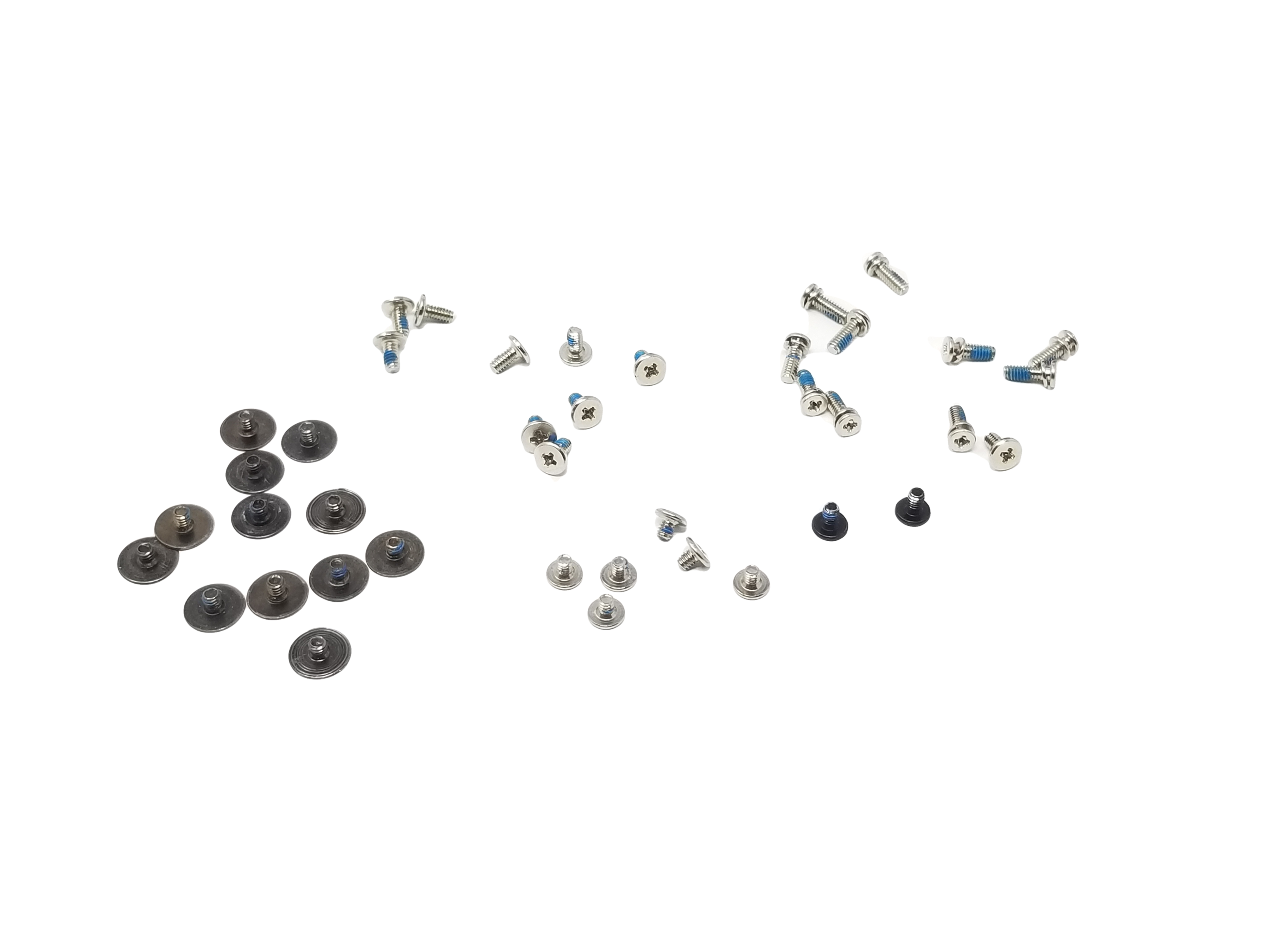 Acer Chromebook 13 CB5-312T Screw kit