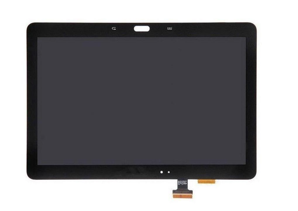 Samsung Galaxy Note 10.1 SM-P600 P605 LCD Touchscreen Assembly w/Frame