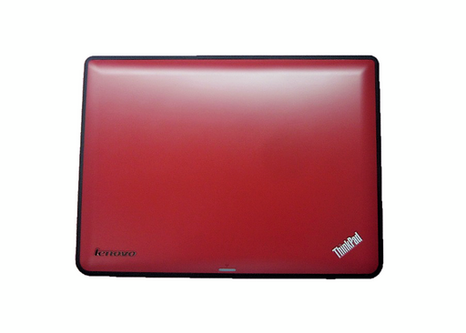 Lenovo ThinkPad X131e Chromebook LCD Back Cover (Red) -04W3864