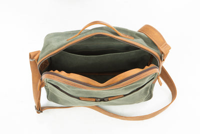 William Ross Travel Bag