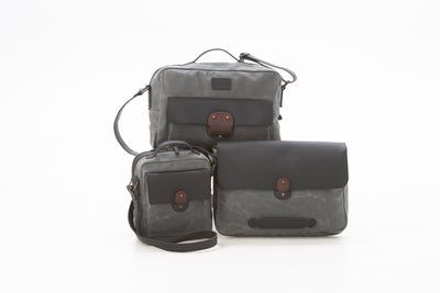 William Ross Travel Bags