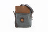 Weatherproof Canvas Satchel