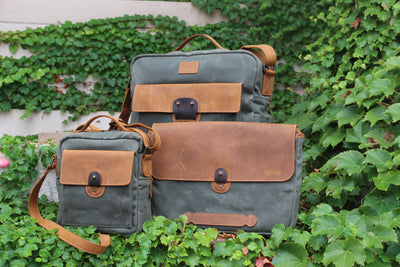 The William Ross Travel Collection