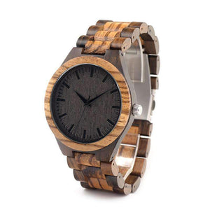 BOBO Bamboo Watch