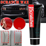 Scratch Remover Wax