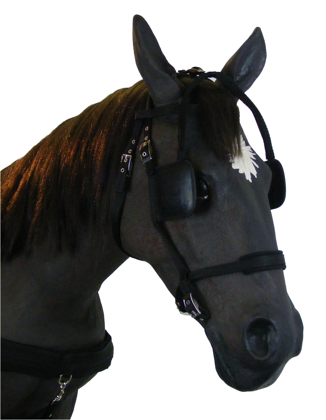 Ultimate Driving Bridle