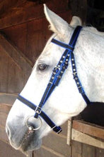 Load image into Gallery viewer, Standard Half Bridle (No Noseband)