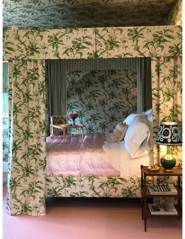 Lisa Fine- Milieu Showhouse 2020