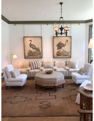 Pamela Pierce- Milieu Designer Showhouse 2020