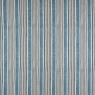 Clay McLaurin Studio Prints // Andes Stripe - Ikat