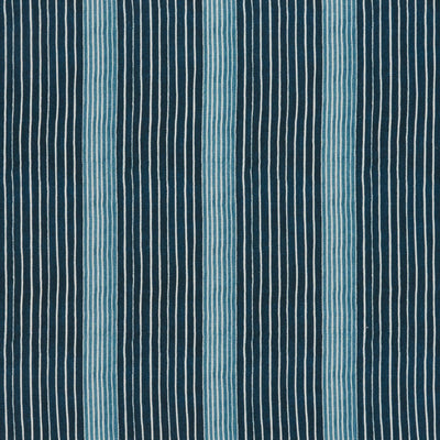 Mediterranean Stripe // Earth