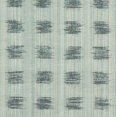 Gridded Ikat // Dennis Green
