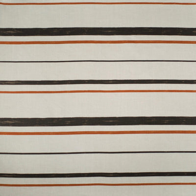 Jack Stripe // Brown/Orange