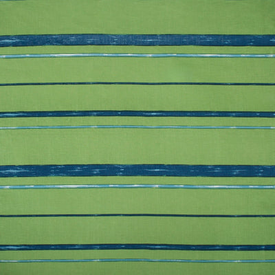 Jack Stripe // Green/Blue