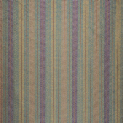 Multicolour Rustic Stripe // Reversible Side 2