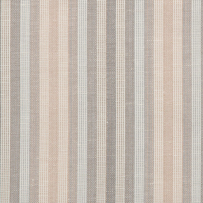 Ombré Stripe // Taupe-Gray