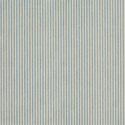Plough Stripe // Cornflower Blue