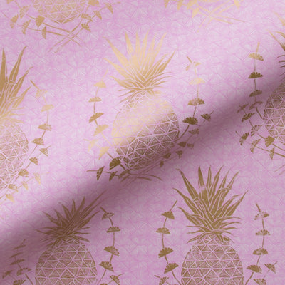 Royal Pineapple // Pink