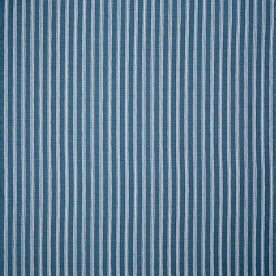 Ticking Stripe // Ocean // Reversible Side 2