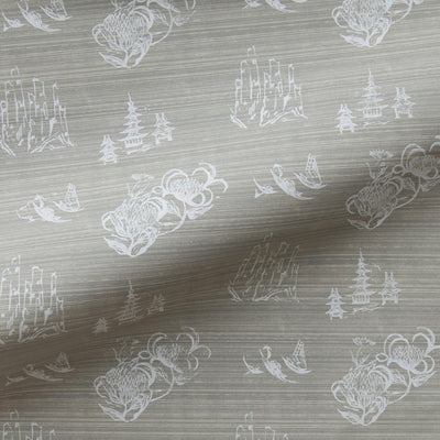 Toile // French Grey