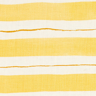 Painted Stripe // Yellow/Ochre