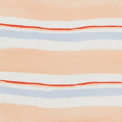 Summer Stripe // Multi Blush