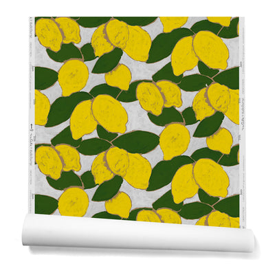 Grove Citron // Citron // Wayne Pate Collection