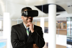 Tips For Viable Virtual Reality Entertainment