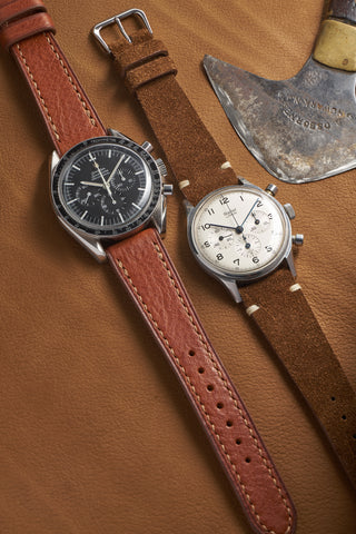 Hamilton for LL Bean Field Watch