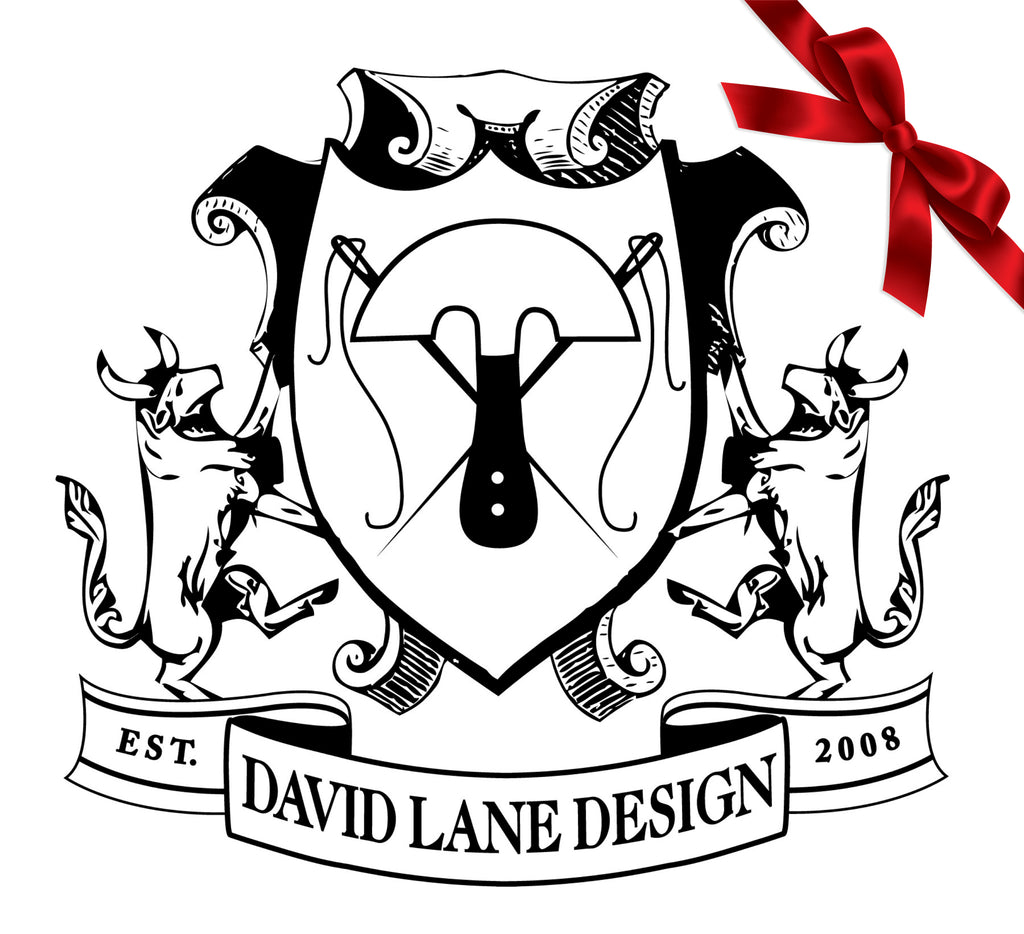 Gift Card - David Lane Design