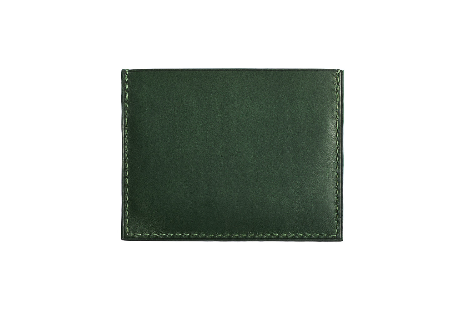 Racing Green Buttero Slim Card Case