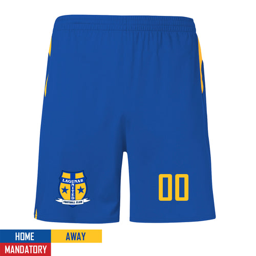 Continental Short Male - Home & Away