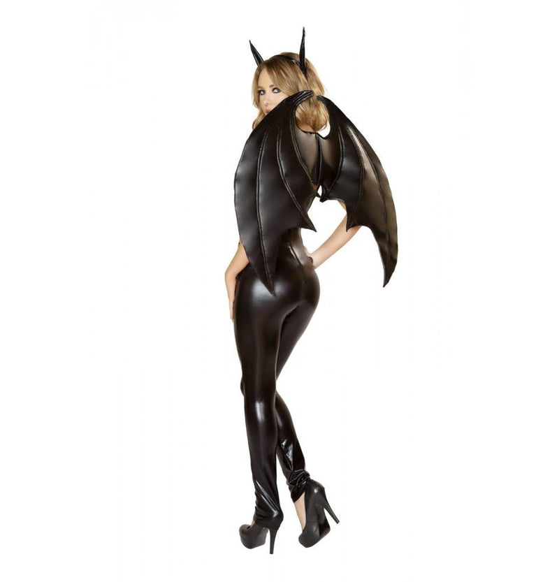 4487 2pc Bat Costume - Roma Costume New Products,Costumes,2014 Costumes - 2