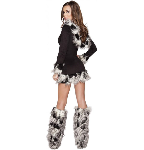 4581 1pc Naughty Native Babe - Roma Costume New Products,New Arrivals,Costumes - 2