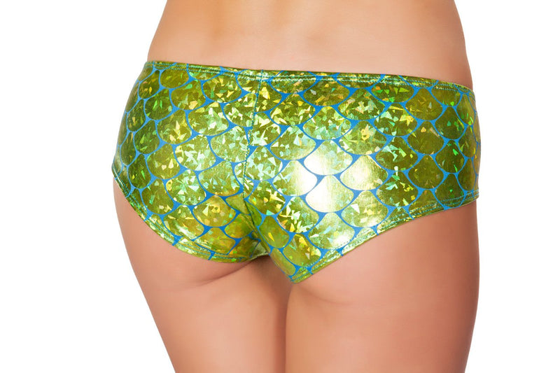 SH3263 - Mermaid Shorts