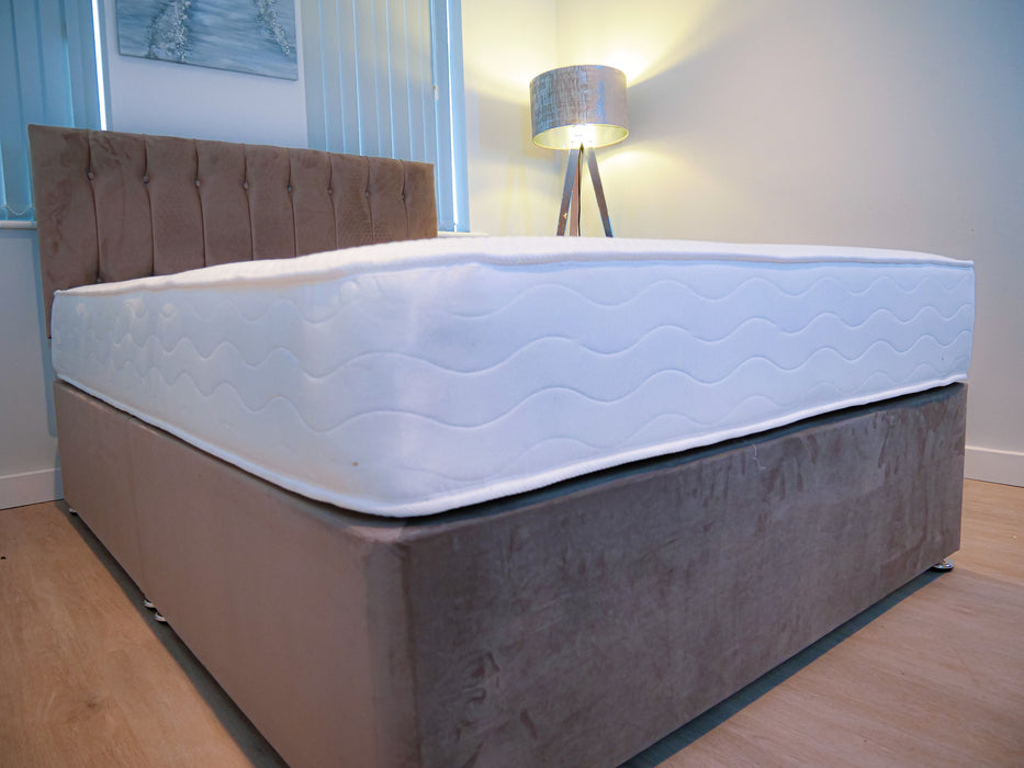 The Camden Bundle Divan Bed