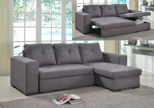 Giancarlo Sofa Bed with Storage