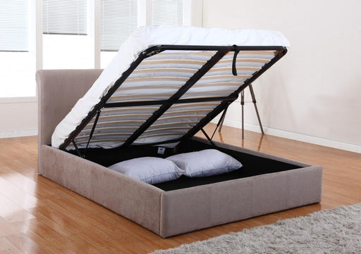 Carrie Storage Bed