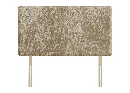 Crushed Velvet Headboard (3 Colours)