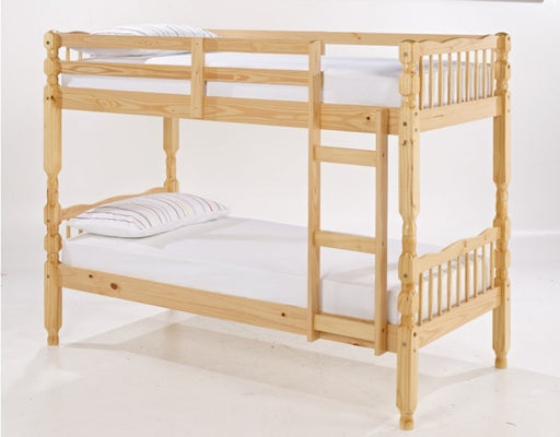 Melissa Wooden Bunk Bed