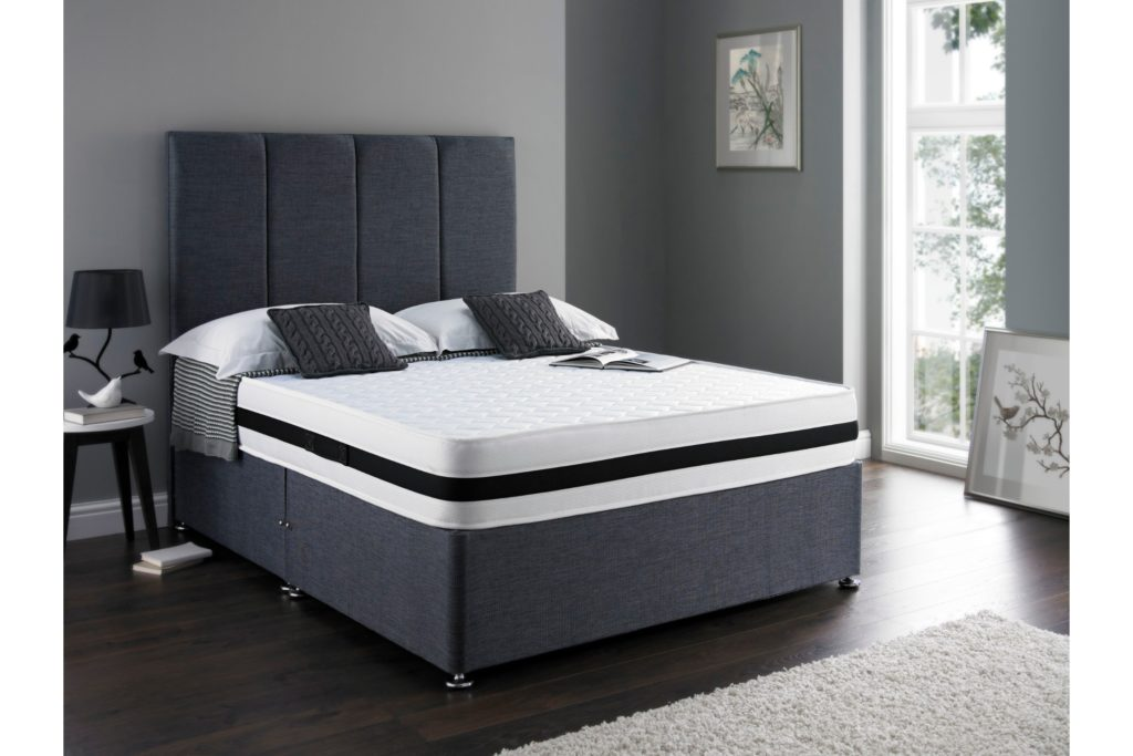 Petra Reflex Foam Mattress