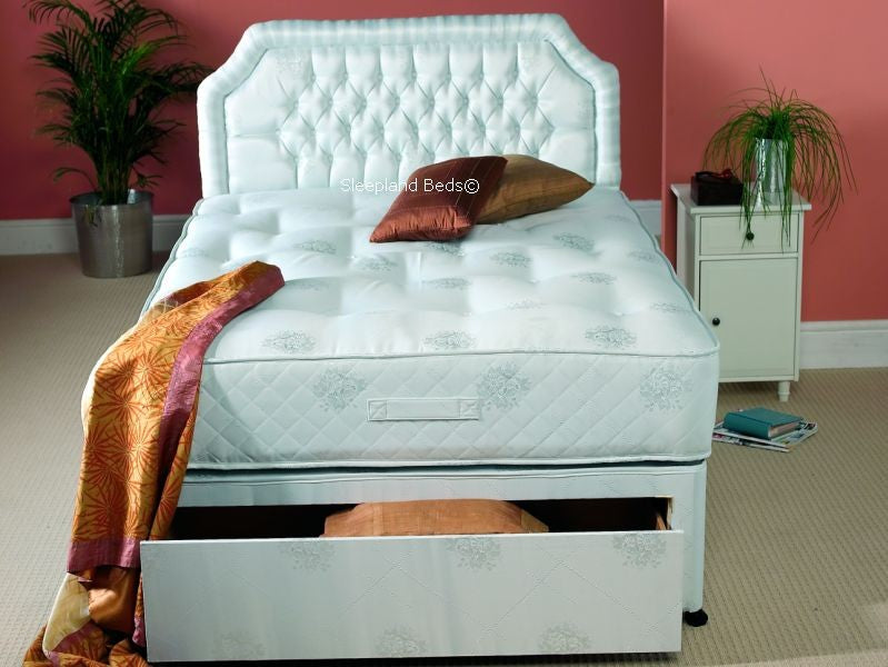 Topaz Super Luxury Ortho Divan Bed
