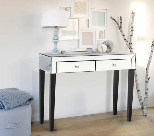 Victoria Dressing Table and Stool
