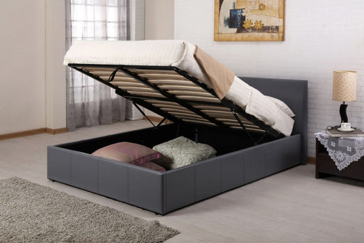 Zodiac Fabric Storage Bed