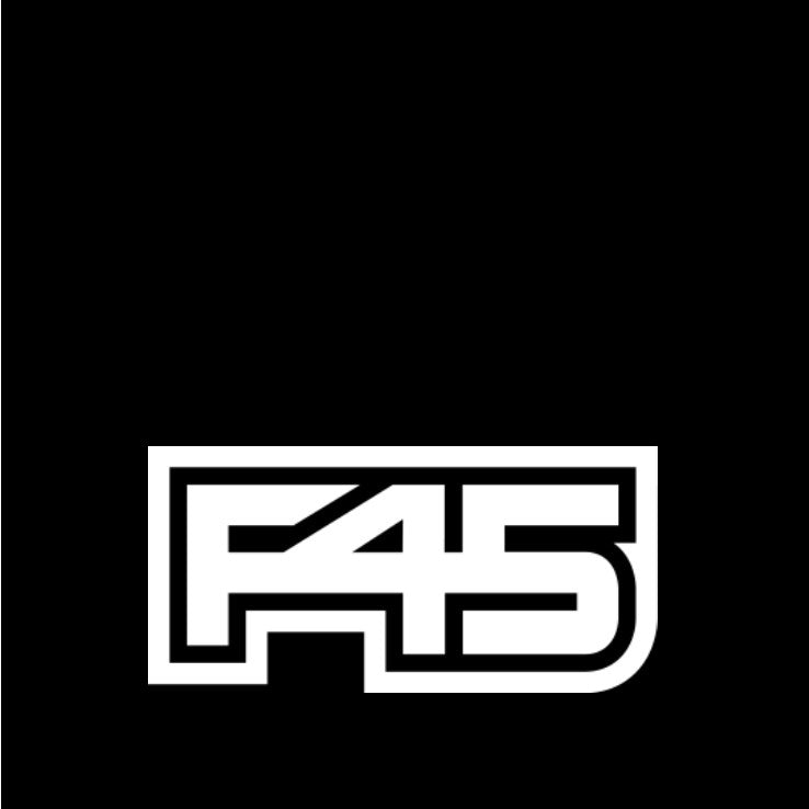 F45 Merchandise Collection