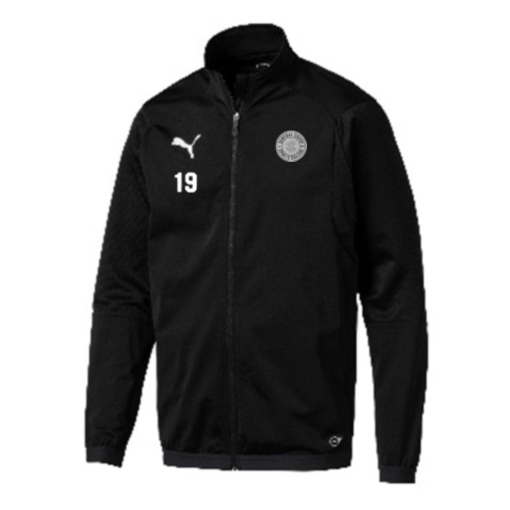 CCSC Puma Liga Jacket - Students
