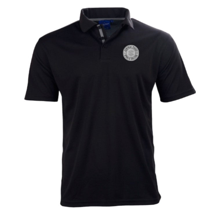 CCSC Polo Shirt - Family & Friends