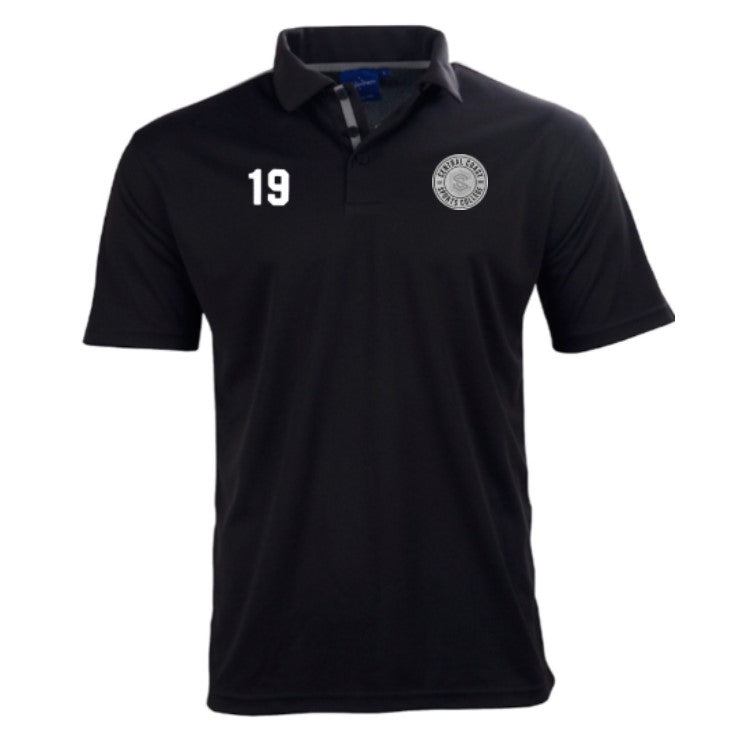 CCSC Polo Shirt - Students