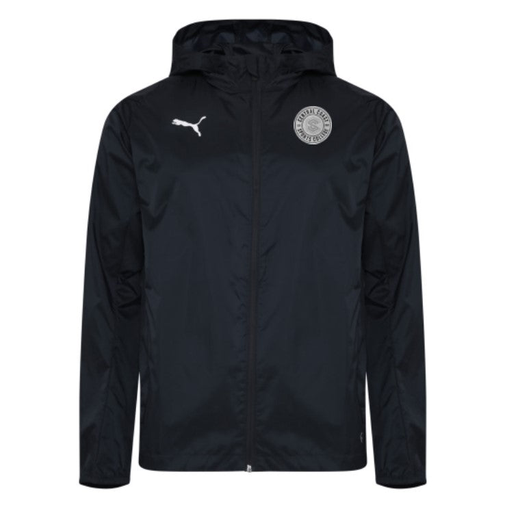 CCSC Puma Liga Rain Jacket - Family & Friends
