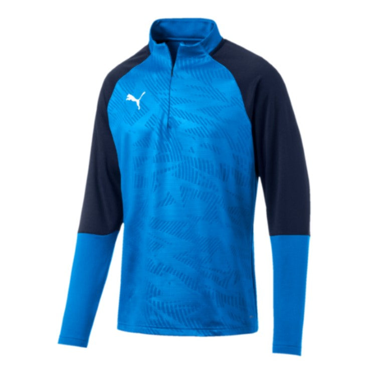 Puma Cup Training Jacket - Royal Blue/Navy